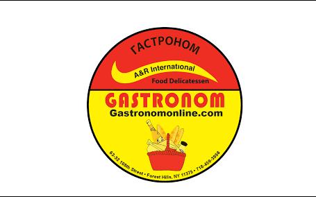Gastronom international market